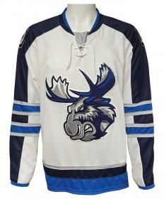 Manitoba Moose Jerey