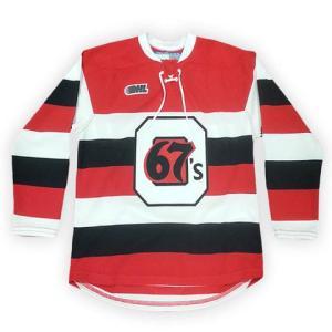 Ottawa 67s Jersey