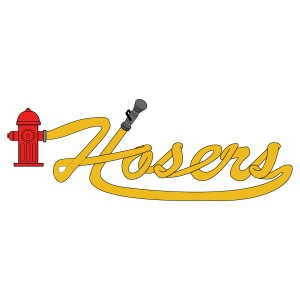 Hosers Hockey Logo