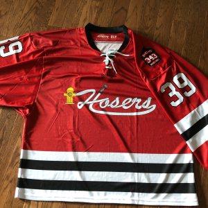 Hosers Hockey Jersey
