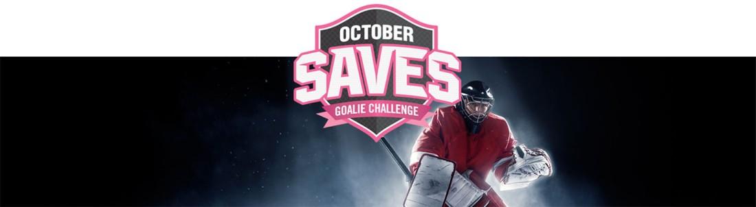 October Saves