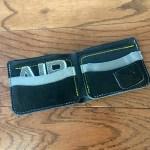 Brian's Beast 6-Slot Bifold Wallet