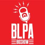 BLPA Big Show Podcast Art
